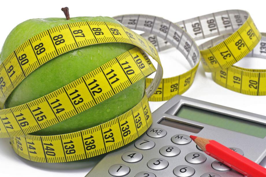 Calorie Requirements