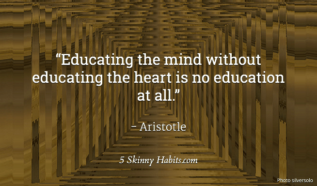Educate Heart