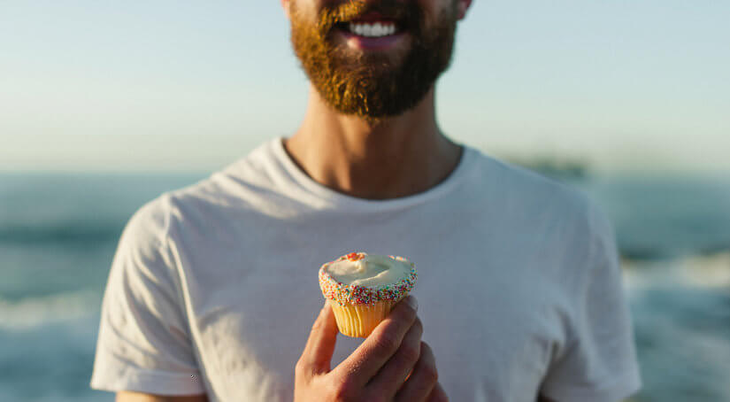 The Difference Between Cravings & Hunger (And Why It Matters)