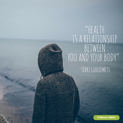 Relationship with your Body