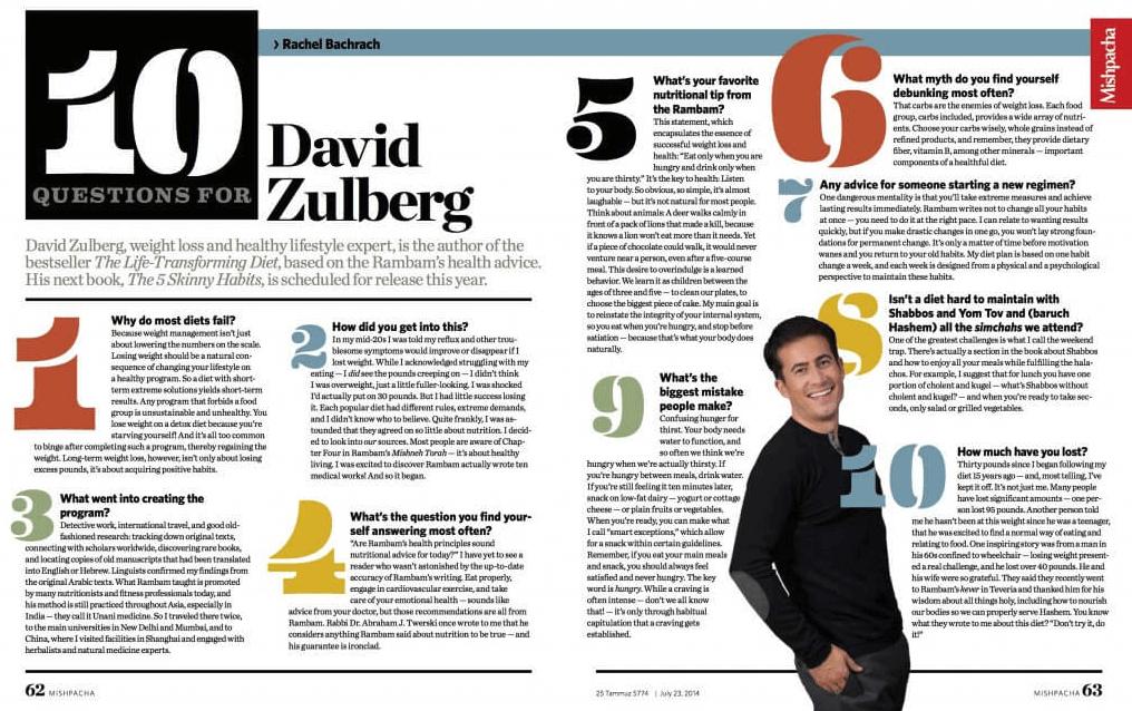USA Today Zulberg Media