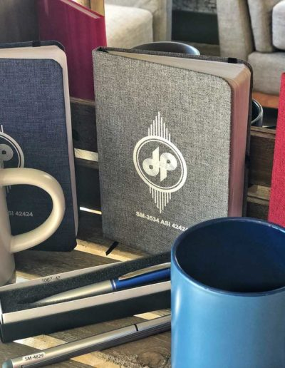 CVRD_PromotionalProducts_Pens_Notebooks_CoffeeCups