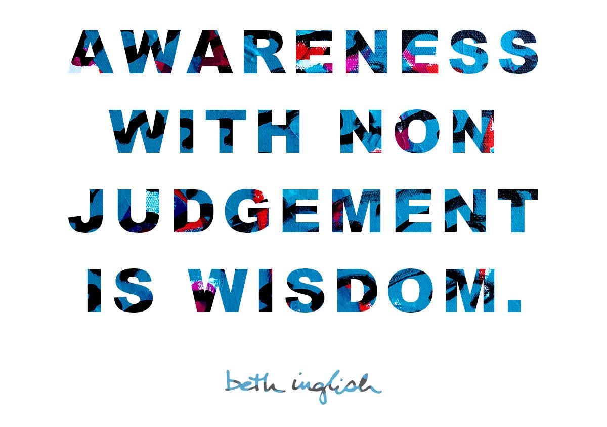 Beth Inglish Quote