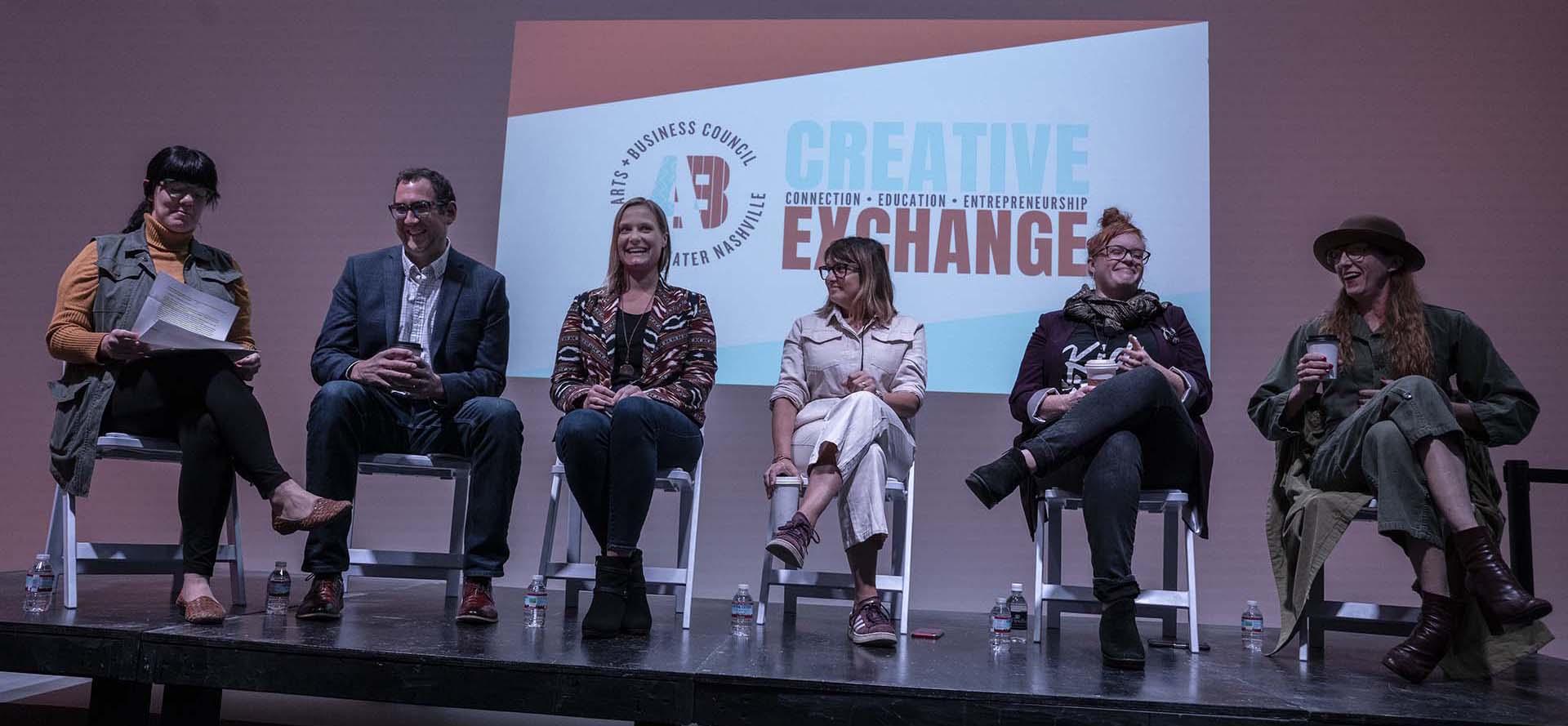 Keynote Speaker Artist Creativity Leadership Connection_Beth Inglish_15