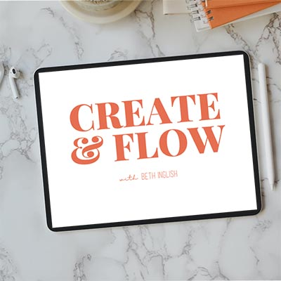 2CREATE AND FLOW