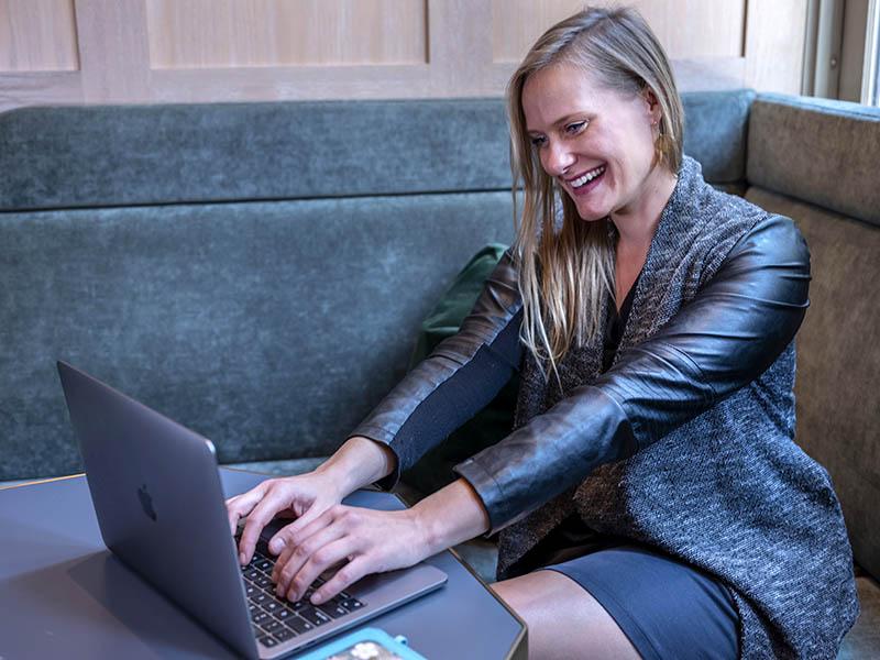 Beth Inglish Coaching Artist Creative Blocks
