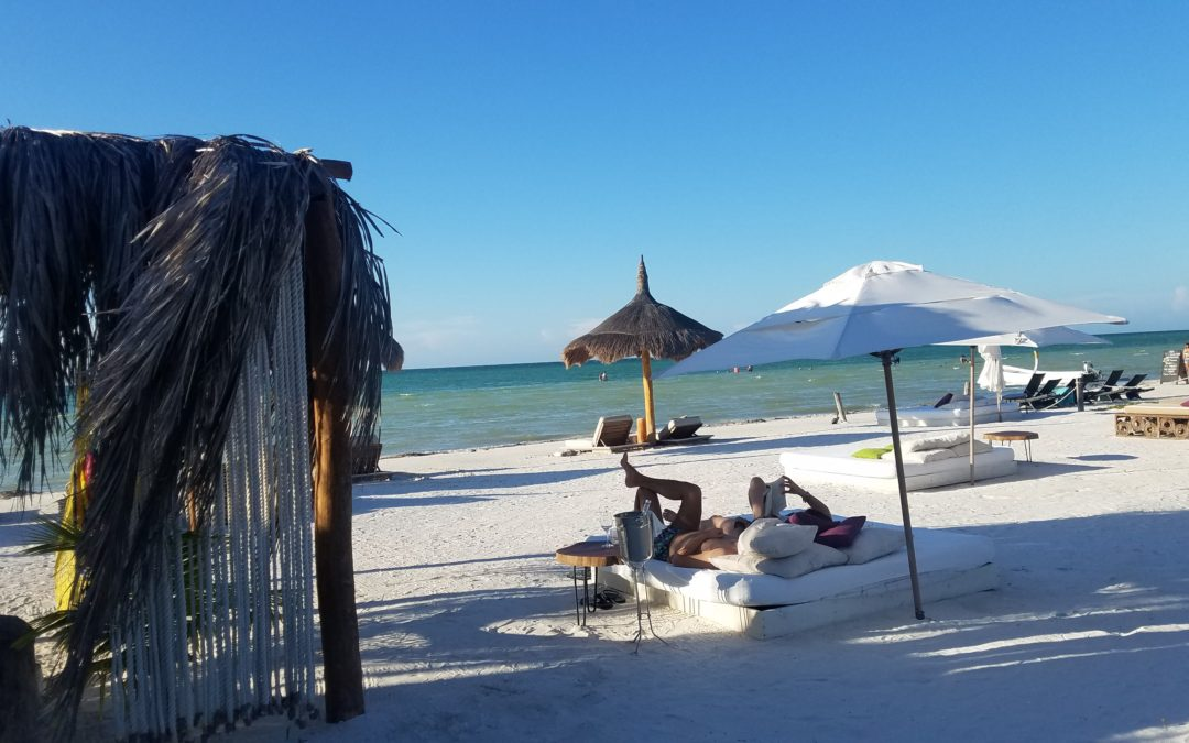 Isla Holbox–Eco-Friendly Paradise near Cancún