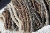 Corespun Natural Stripes