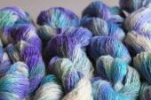 Iris Millspun Yarn