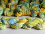 Wildflower Meadow Millspun Yarn