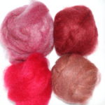 Roving Sampler 4 Oz Reds