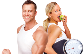 Get Real Results With Balanced Nutrition