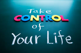 Take Control Of Your Life Icon