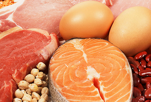 protein-rich-food
