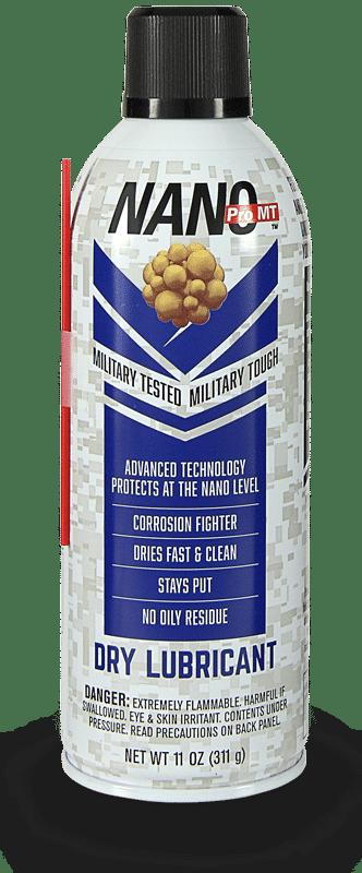 Nano Pro MT Dry Lubricant