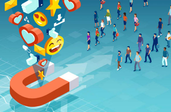 Digital Marketing Competition - Facebook Audience Insights