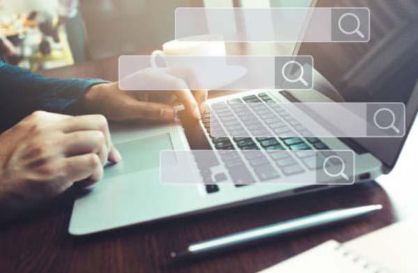 Digital Marketing Competition - Neil Patel's Ubersuggest Domain Analysis Tool