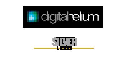 Silver Sponsor Digital Helium