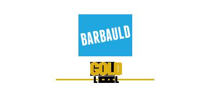 Gold Sponsor Barbauld Agency