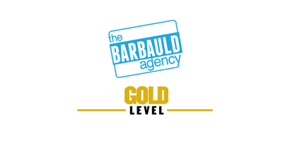 Gold Sponsor Barbauld Agency