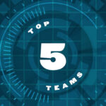 Top 5 Teams