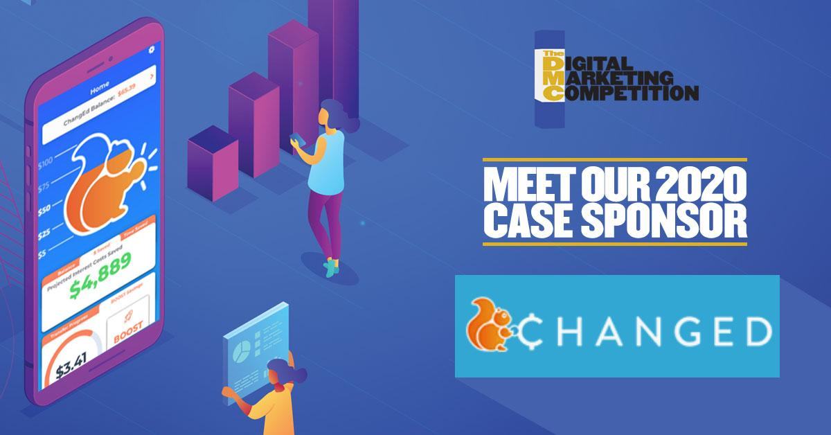 ChangEd Sponsors Digital Marketing Competition