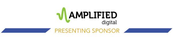 Amplified Digital – Digital Marketing Competition Presenting Sponsor
