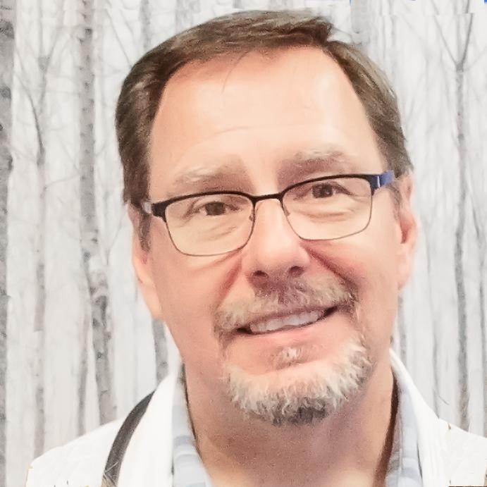 Dr. Jerome Bekker
