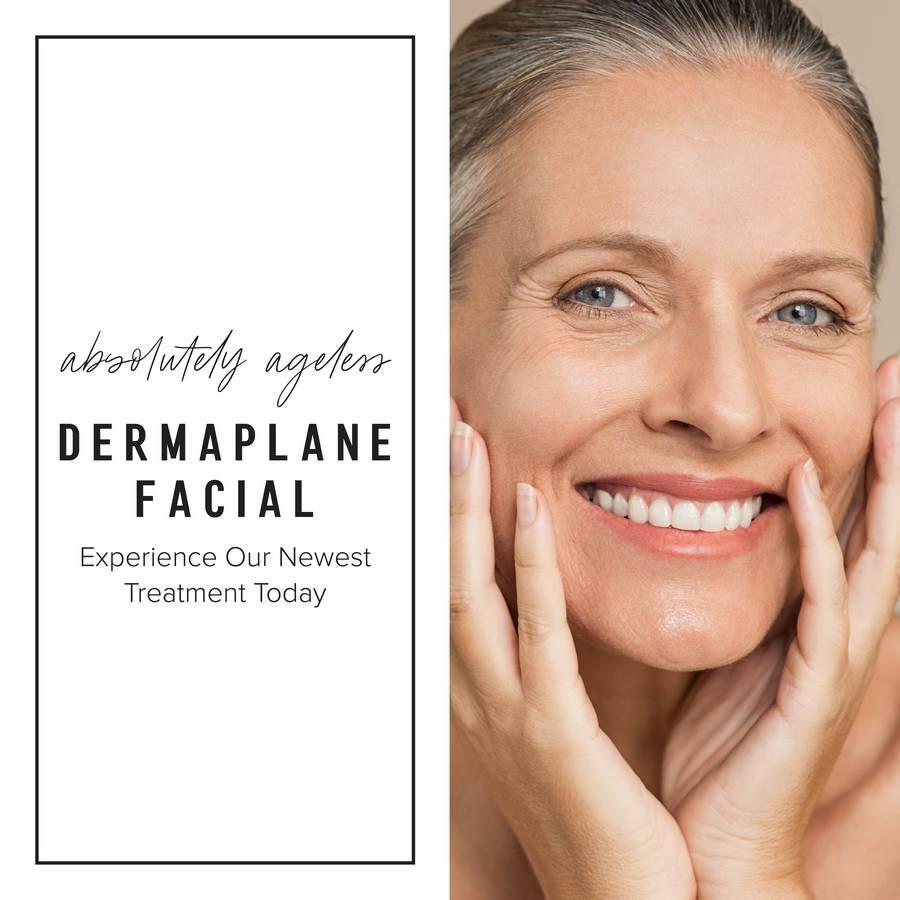 Dermaplane Skin Care