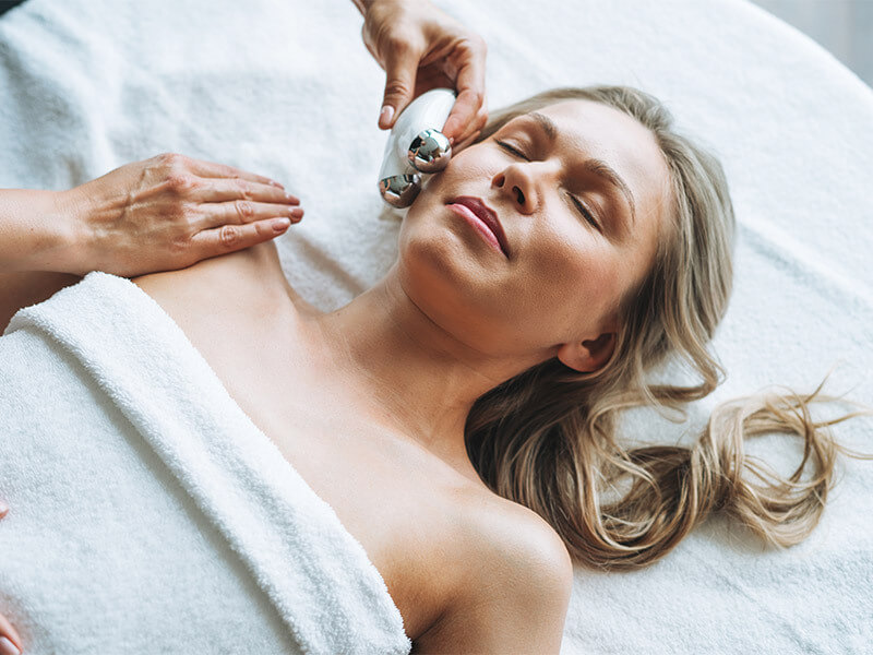 What Is A Microcurrent Facial?