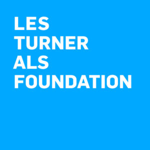 Les Turner ALS Foundationlogo