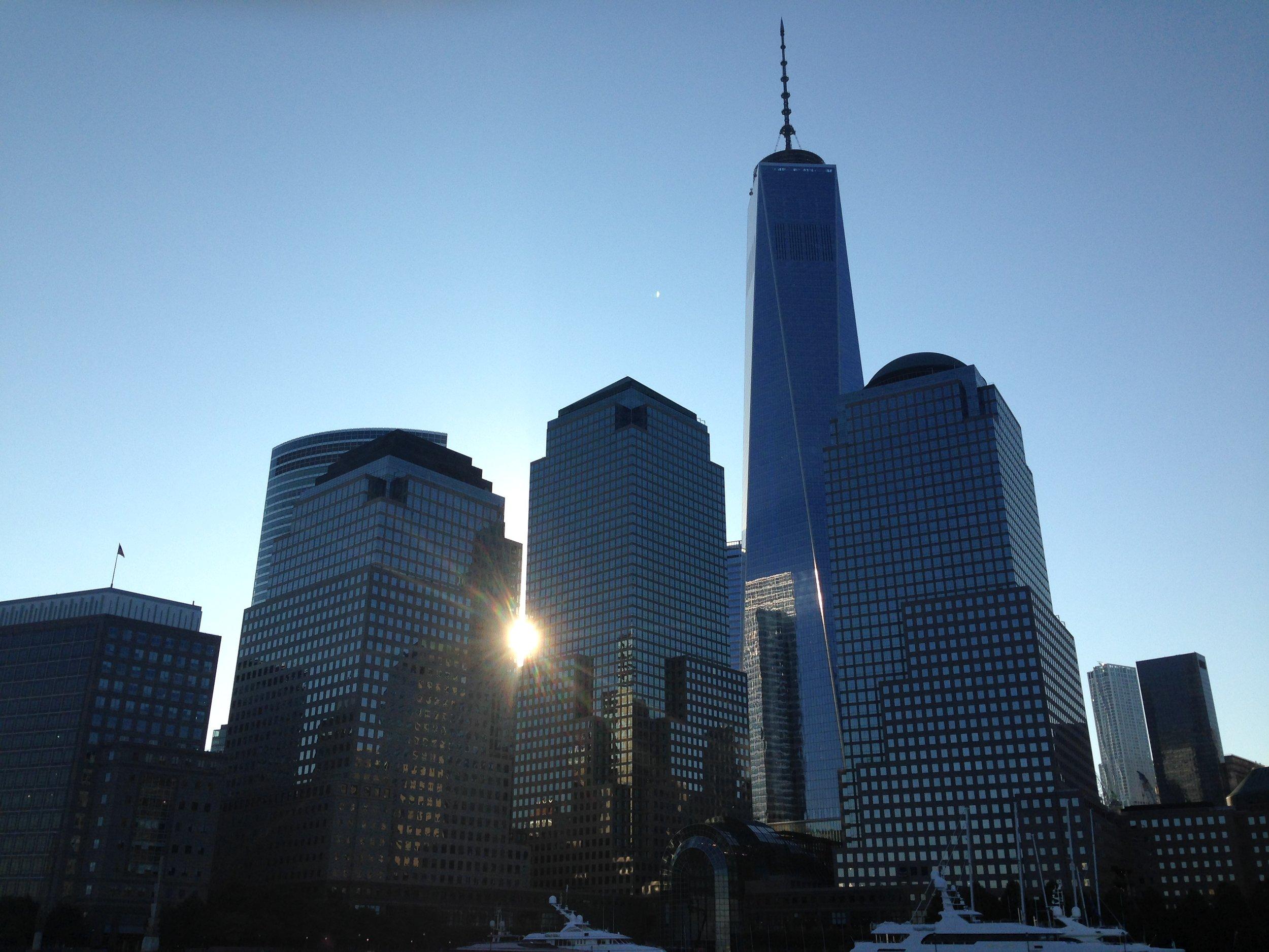 Manhattan buildings-Susan McConnell Photographer _4265