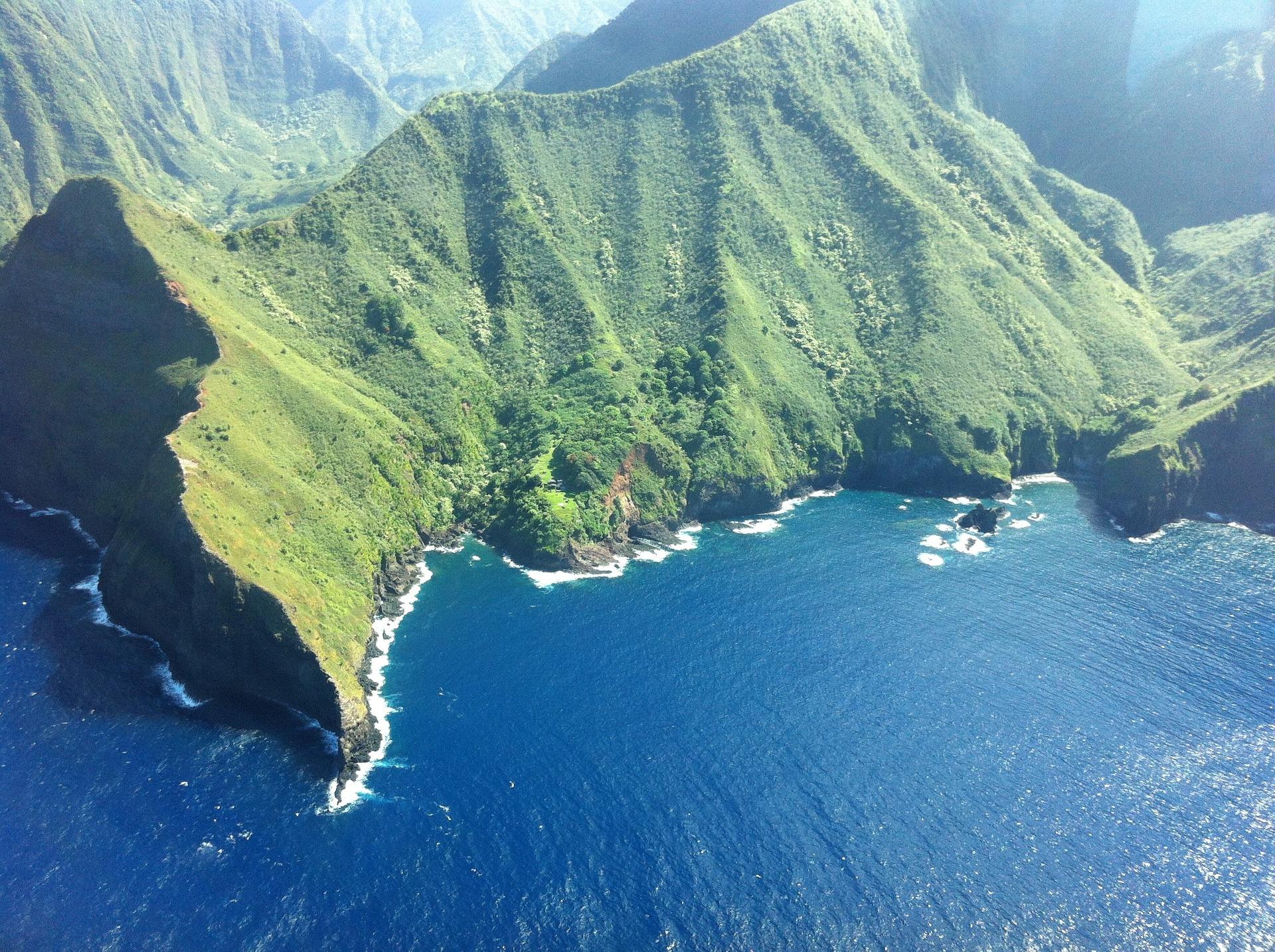 Molokai Channel Hawaii-