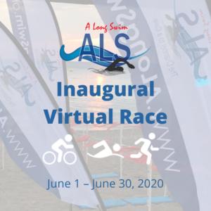 Virtual Race Swim Bike Run A Long Swim