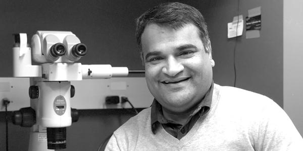 Mukesh Gautam, PhD