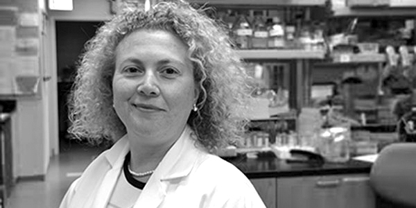 Hande Ozdinler of the Ozdinler ALS Research Lab at Northwestern School of Medicine in Chicago