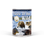 Taste of the Wild | Pacific Stream Canine Formula with Salmon in Gravy Can