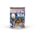 Taste of the Wild | Wetlands Canine Formula in Gravy Can