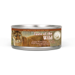 Taste of the Wild | Canyon River Feline Formula in Gravy Can