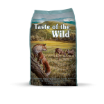 Taste of the Wild | Appalachian Valley Small Breed Canine
