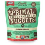 Primal | RAW FREEZE-DRIED CANINE CHICKEN FORMULA