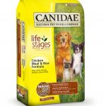 CANIDAE® All Life Stages Dog Dry Food Chicken Meal & Rice Formula