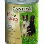 CANIDAE® All Life Stages Dog Wet Food Chicken, Lamb & Fish Formula