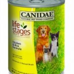 CANIDAE® All Life Stages Dog Wet Food Chicken & Rice Formula