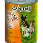 CANIDAE® All Life Stages Dog Wet Food Lamb & Rice Formula