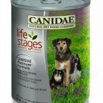 CANIDAE® All Life Stages Platinum Less Active Dog Wet Food Chicken, Lamb & Fish Formula