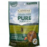 CANIDAE® Grain Free PURE Heaven Dog Biscuits with Bison & Butternut Squash