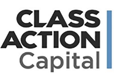 CLASS ACTION CAPITAL