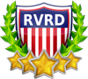 RVRD 5-Star Certified logo