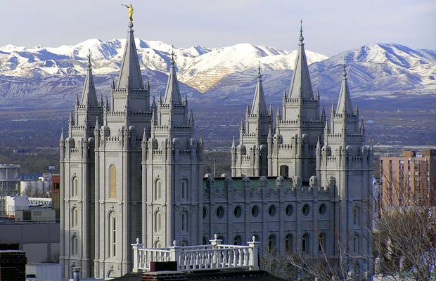 Salt Lake RV Rental